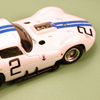 Maserati Tipo 151 n.2 Cunningham Le Mans 1962