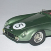 Aston Martin DB 3 Spyder 2 ass N. 5