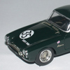 Sunbeam Alpine N° 35 Le Mans 1961