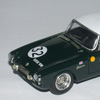 Sunbeam Alpine N° 32 Le Mans 1962